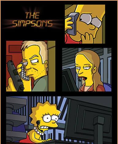Simpsons 24